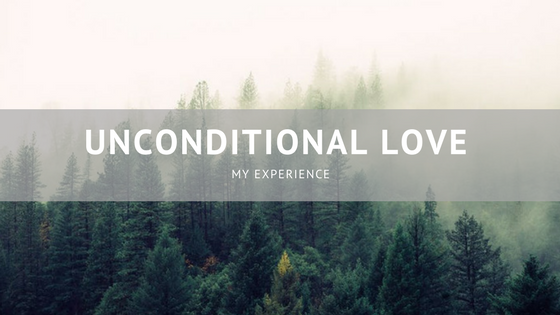 Practicing Unconditional Love